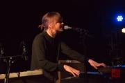 Stereo Talking To Turtles 2015 - Claudia Göhler III