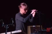 Stereo Talking To Turtles 2015 - Claudia Göhler I