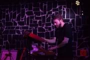 Stereo Eivør 2015 - Mikael Blak I
