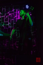 Stereo Eivør 2015 - Mikael Blak II