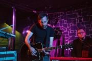 Stereo Wrongkong 2015 - David Lodhi III