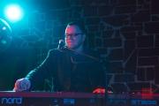Stereo Wrongkong 2015 - Klaus Friedrich I