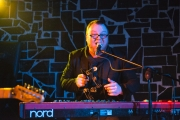 Stereo Wrongkong 2015 - Klaus Friedrich III
