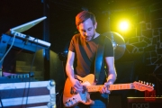 Stereo Wrongkong 2015 - David Lodhi I