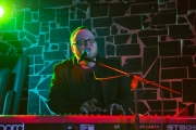 Stereo Wrongkong 2015 - Klaus Friedrich II