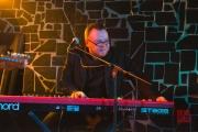 Stereo Wrongkong 2015 - Klaus Friedrich IV