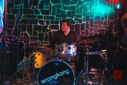 Stereo Wrongkong 2015 - Markus Wurm III