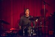 MUZclub Isolation Berlin 2015 - Simon Cöster I