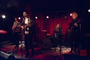 MUZclub Isolation Berlin 2015 II