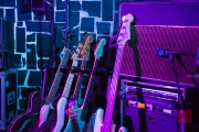 Stereo Sizarr 2015 - Guitars & Bass