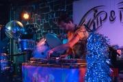 Stereo Skip & Die 2015 - Jori Collignon IV