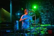 Stereo Skip & Die 2015 - Gino Bombrini IV