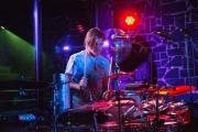 Stereo Skip & Die 2015 - Gino Bombrini I