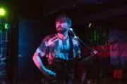 Stereo Skip & Die 2015 - Daniel Rose I