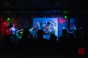 Stereo Skip & Die 2015 I