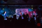 Stereo Skip & Die 2015 VII