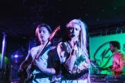 Stereo Skip & Die 2015 - Gino & Cata