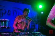 Stereo Skip & Die 2015 - Jori Collignon I