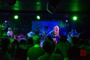 Stereo Skip & Die 2015 IX