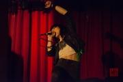 MUZclub The Guilt 2015 - Emma Wahlgren I