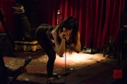 MUZclub The Guilt 2015 - Emma Wahlgren X