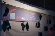 Blaue Nacht 2015 - KulturDREIeck - Blaue Bananen