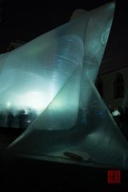 Blaue Nacht 2015 - Licht & Luft III