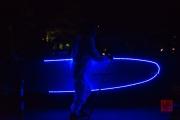 Blaue Nacht 2015 - Blue Surfers I