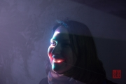 Blaue Nacht 2015 - Light Cube III