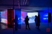 Blaue Nacht 2015 - KulturDREIeck - Lights III