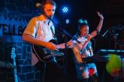Club Stereo Joy Wellboy 2015 - Joy Adegoke I