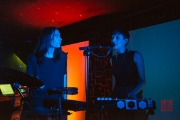 Stereo Rangleklods 2015 IV