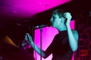 Stereo Rangleklods 2015 - Pernille Smith-Sivertsen I