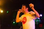 Stereo Egotronic 2015 - Torsun V