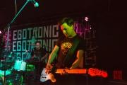 Stereo Egotronic 2015 - Chrü VII