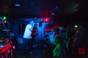 Stereo Egotronic 2015 III