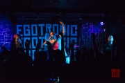 Stereo Egotronic 2015 IV