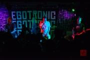 Stereo Egotronic 2015 II