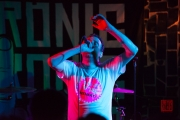 Stereo Egotronic 2015 - Torsun X