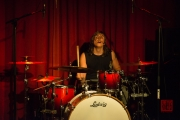 MUZclub The Howling Muffs 2015 - Lukas Klingseisen III