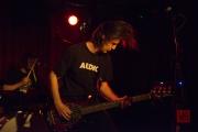 MUZclub Radio Haze 2015 - Robert Hofmann III