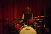 MUZclub The Howling Muffs 2015 - Lukas Klingseisen II