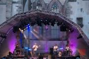 St. Katharina Open Air 2015 - Mo' Blow II