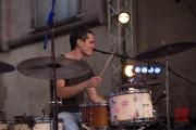 St. Katharina Open Air 2015 - Jesper Munk - Clemens von Finkenstein I
