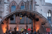 St. Katharina Open Air 2015 - Erdmöbel III