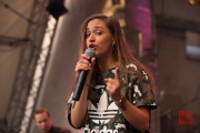 St. Katharina Open Air 2015 - Nina Attal - Nina Attal III