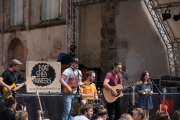 St. Katharina Open Air 2015 - Boat Shed Pioneers II