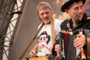 St. Katharina Open Air 2015 - 17 Hippies - Dirk Trageser II