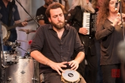 St. Katharina Open Air 2015 - 17 Hippies - Romain Vicente III