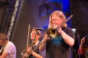 St. Katharina Open Air 2015 - 17 Hippies - Uwe Langer III